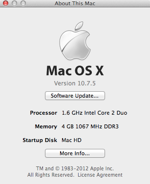 how to find macbook pro model by serial number